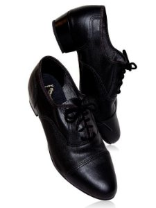 Sapato Masculino Bicolor Biquinho - Evidence