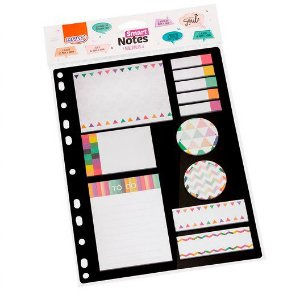 Bloco Smart Notes Multiples - BRW