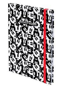 Caderno de Anotações A5 Mickey - DAC