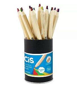 Lápis de Cor 4 em 1 Colorcis Multi - CIS