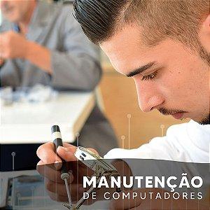 Manutenção de Computadores - Versão 2