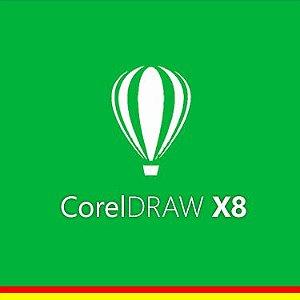 CorelDRAW X8 - Español