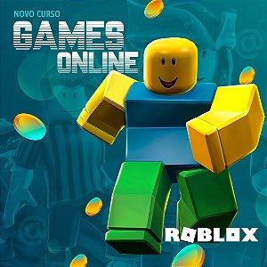 Desenvolvedor de Games Online