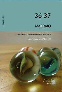 Revista Marraio 36-37