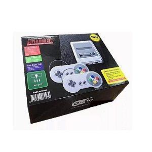 Vídeo Game Portátil Clássico 620 Jogos