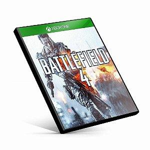 Battlefield 4 Xbox One Físico