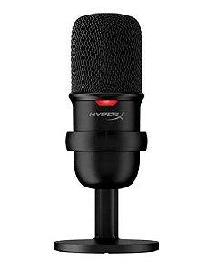 Microfone Condensador HyperX SoloCast