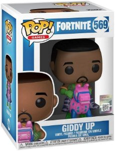 POP! FORTNITE - GIDDY UP 56