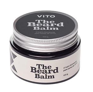 Balm para Barba Vito The Beard Balm