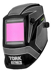 Máscara De Solda Automática Big Solar Super Tork MSEA-1103 Ms6