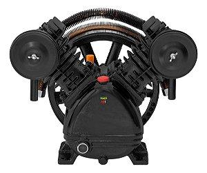 Cabeçote para Compressor de Ar Motomil 20 Pés 1 Estágio Ucmv 20 C2b
