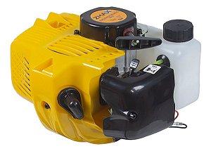 Motor a gasolina 52cc 2 Tempos 1,9hp Zmax