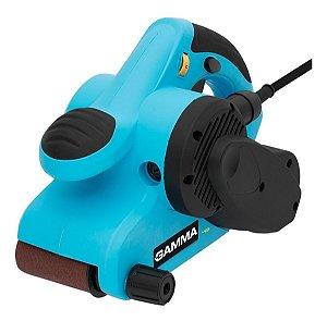 Lixadeira De Cinta Para Madeira 850 Watts Gamma G1925 Lg1