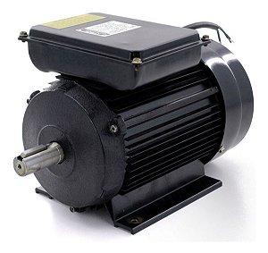 Motor Eletrico Fechado 2 Cv Baixa Rotação 1750rpm Mono M2b