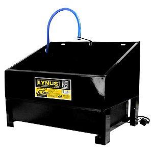 Lavadora de Peças de Bancada 110 Volts Lynus Lpl120b Ll1
