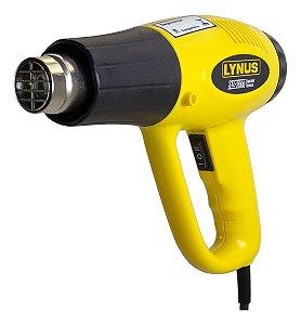 Soprador Térmico Profissional 2000w Lynus Stl2000 220v Stl