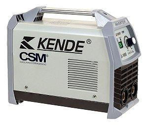 Inversor De Solda Tig Eletrodo 160a 220v Ss-160 Csm160