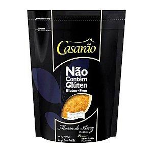 MACARRÃO CONCHIGLIE SEM GLÚTEN 200G CASARÃO