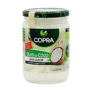 OLEO COCO S SABOR 500ML COPRA