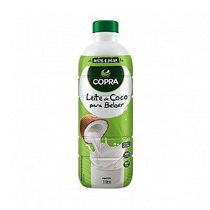 LEITE DE COCO PARA BEBER 1L COPRA