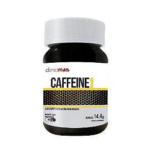 CAFFEINE 30 CÁPSULAS 480MG CLINICMAIS
