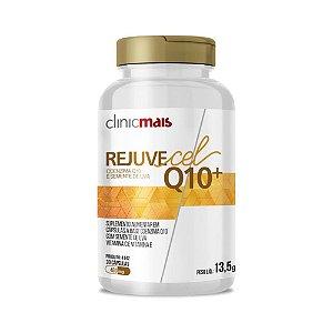 REJUVECEL Q10+ 30 CÁPSULAS 450MG CLINICMAIS