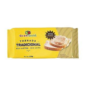 TORRADA TRADICIONAL 130G GRANI AMICI