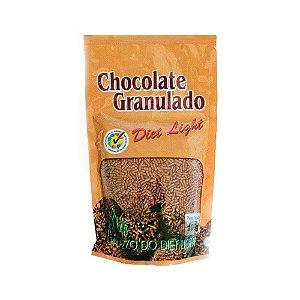 CHOCOLATE GRANULADO SEM AÇÚCAR 100G PALAZZO