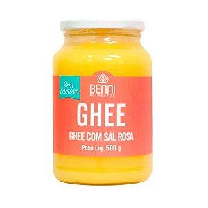 GHEE SAL ROSA 500G BENNI