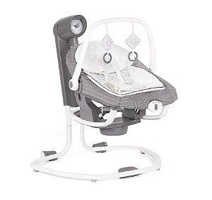 Cadeira de Descanso para Bebê Automática Bouncer Serina 2 em 1 Tile - Joie