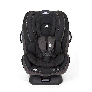 Cadeira para Auto Every Stage FX Preta Coal - Joie