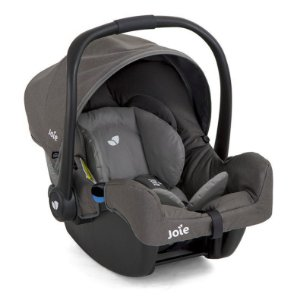 Bebê Conforto Gemm Foggy Gray - Joie