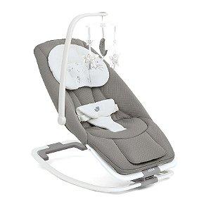 Cadeira de Descanso para Bebê Bouncer Dreamer Cinza Starry Night - Joie