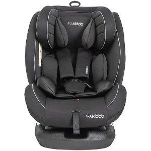 Cadeira para Auto Kiddo Mooz Reclinável com Isofix 0-36Kg - Kiddo