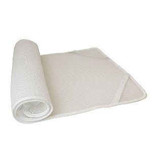 Camada Protetora Extra Para Colchão do Bebê Safe Baby - Clingo