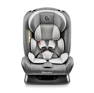 Cadeira para Auto Mass 0 a 36Kg Cinza - Fisher Price