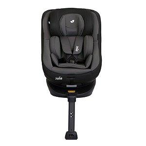 Cadeira para Auto Spin 360º 0 a 18Kg Ember Preto/Cinza - Joie