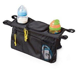 Organizador para Carrinho de Bebê Premium - Multikids Baby