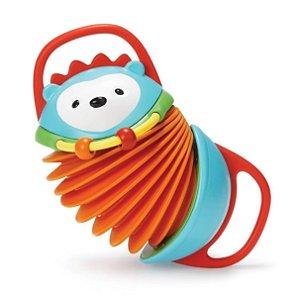 Brinquedo Sanfona Porco Espinho - Skip Hop