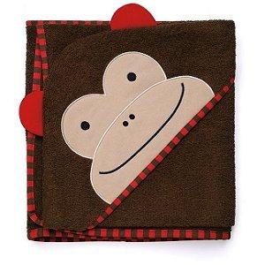 Toalha de Banho ZOO Macaco - Skip Hop