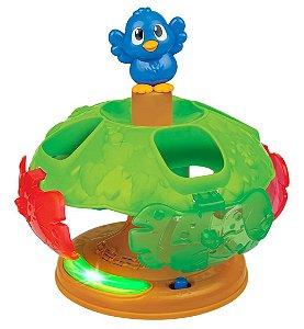 Brinquedo Árvore Gira Gira Yes Toys - Winfun