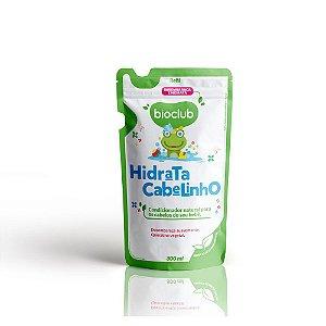 Refil Hidrata Cabelinho de Bebê 300ml - Bioclub Baby