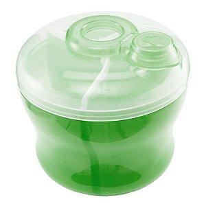 Dosador de Leite em Pó Verde - Munchkin