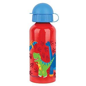 Garrafinha Infantil Dinossauro Vermelho - Stephen Joseph
