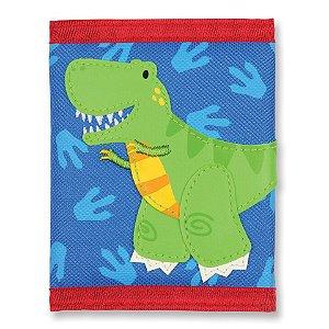 Carteira Infantil Dinossauro - Stephen Joseph