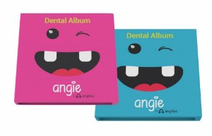 Angie Dental Album Angelus - Baby & Me