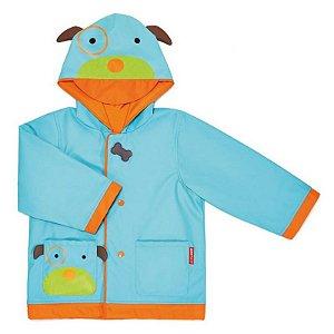 Capa de Chuva (Raincoat) ZOO Cachorro - Skip Hop