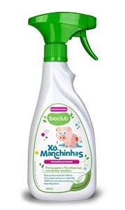 Spray Pré Lavagem e Tira Manchas 500ml - Bioclub Baby