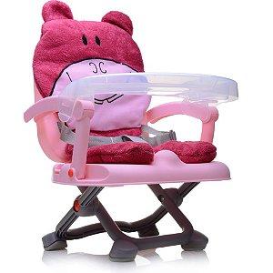 Cadeira de Alimentação Portátil Hipopótamo - Dican