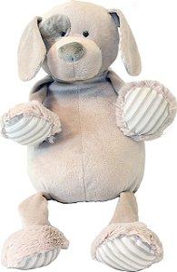 Pelúcia Comfy Baby Aconchego Cachorro - Intelex